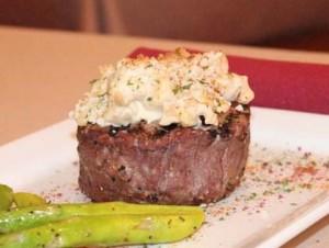 8oz Beef Tenderloin Filet